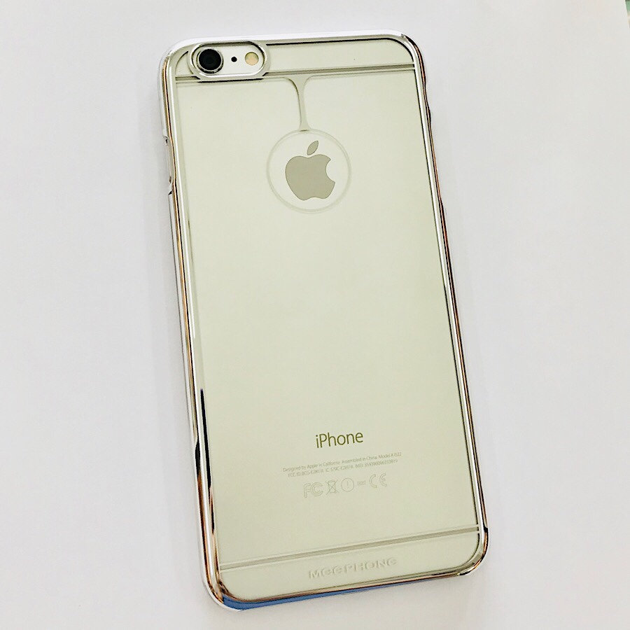 Ốp lưng iPhone 6 Plus / 6s Plus hiệu MEEPHONG Pc (Ts1/2 viền màu) - 2156483 , 3062901065370 , 62_13778599 , 140000 , Op-lung-iPhone-6-Plus--6s-Plus-hieu-MEEPHONG-Pc-Ts1-2-vien-mau-62_13778599 , tiki.vn , Ốp lưng iPhone 6 Plus / 6s Plus hiệu MEEPHONG Pc (Ts1/2 viền màu)