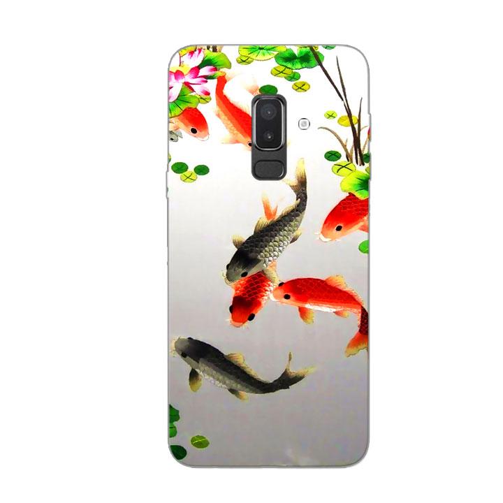 Ốp Lưng Dẻo Cho Điện thoại Samsung Galaxy J8 - Fishes 03 - 1101951 , 3178349564600 , 62_3932271 , 170000 , Op-Lung-Deo-Cho-Dien-thoai-Samsung-Galaxy-J8-Fishes-03-62_3932271 , tiki.vn , Ốp Lưng Dẻo Cho Điện thoại Samsung Galaxy J8 - Fishes 03