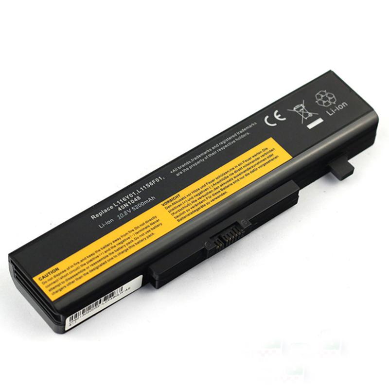 Pin laptop Lenovo B450 - Hàng chính hãng