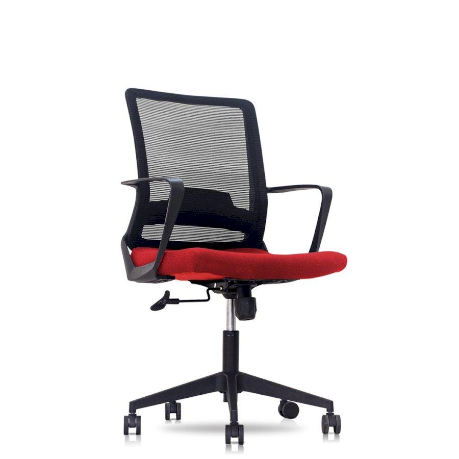 Ghế xoay văn phòng BE338DD - Chất liệu Cao Cấp, Kiểu dáng Hiện Đại