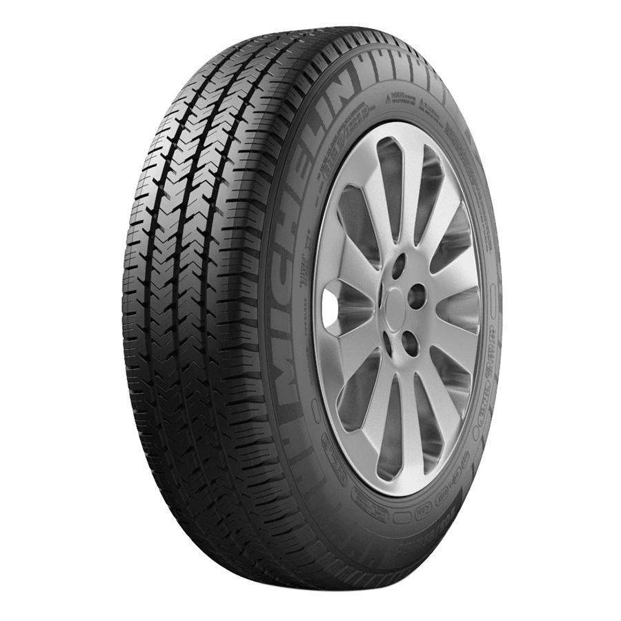 Lốp Xe Ô Tô Michelin Agilis 195/70 R15C - Miễn Phí Lắp Đặt