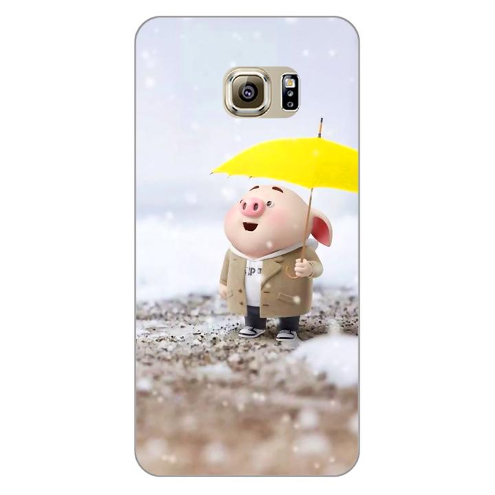 Ốp lưng dẻo cho điện thoại Samsung Galaxy S6 Edge Plus _0385 Pig 25 - 1895463 , 2612449905815 , 62_14521642 , 200000 , Op-lung-deo-cho-dien-thoai-Samsung-Galaxy-S6-Edge-Plus-_0385-Pig-25-62_14521642 , tiki.vn , Ốp lưng dẻo cho điện thoại Samsung Galaxy S6 Edge Plus _0385 Pig 25