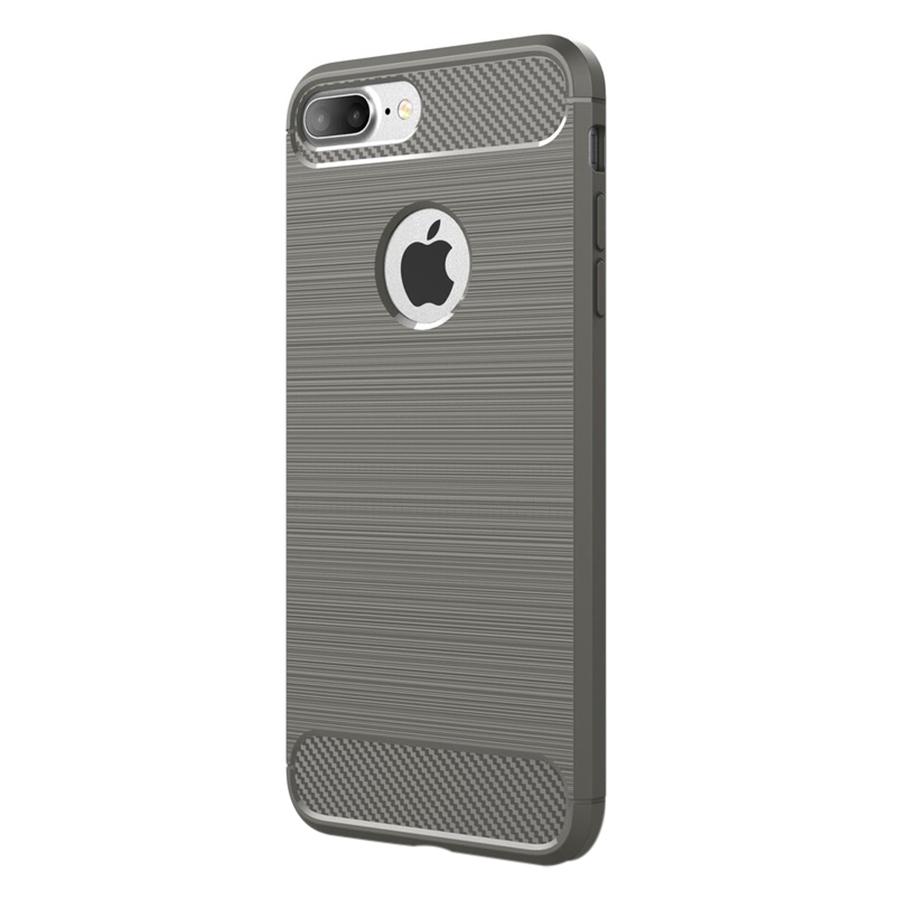Ốp Lưng Dành Cho iPhone 7 Plus / 8 Plus Chống Sốc Dẻo - Hàng Nhập Khẩu - 875250 , 1923085081032 , 62_4060415 , 180000 , Op-Lung-Danh-Cho-iPhone-7-Plus--8-Plus-Chong-Soc-Deo-Hang-Nhap-Khau-62_4060415 , tiki.vn , Ốp Lưng Dành Cho iPhone 7 Plus / 8 Plus Chống Sốc Dẻo - Hàng Nhập Khẩu