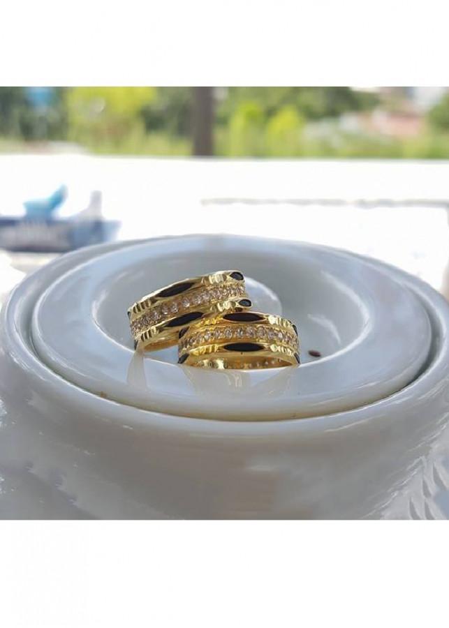 Nhẫn Đôi Vàng Đính Hàng Đá 2 Lông Voi - 7726956 , 2391416742348 , 62_15332522 , 7000000 , Nhan-Doi-Vang-Dinh-Hang-Da-2-Long-Voi-62_15332522 , tiki.vn , Nhẫn Đôi Vàng Đính Hàng Đá 2 Lông Voi