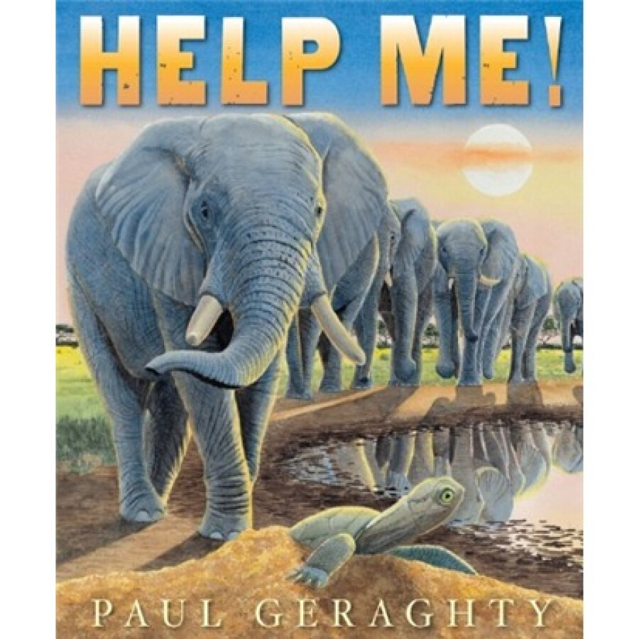 Help Me! - 1242665 , 9007879744852 , 62_5286743 , 191000 , Help-Me-62_5286743 , tiki.vn , Help Me!
