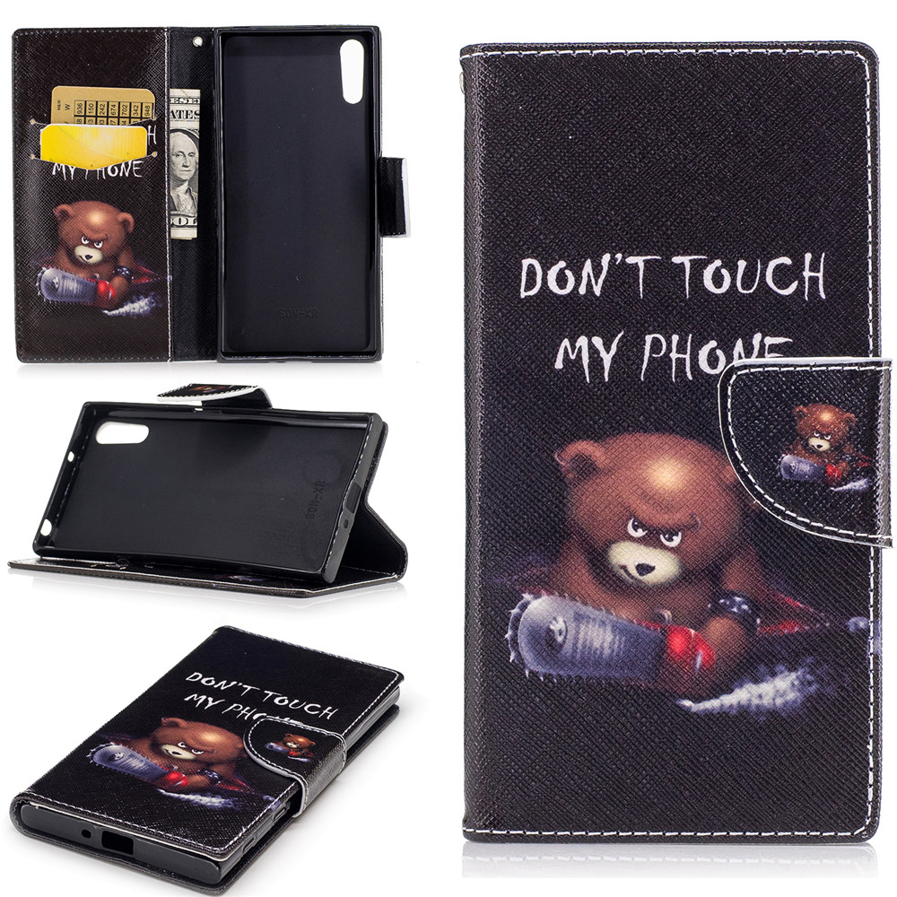 Ốp Lưng Đáng Yêu Cho Sony Xperia XZ - 18659906 , 7597804812449 , 62_15576185 , 210000 , Op-Lung-Dang-Yeu-Cho-Sony-Xperia-XZ-62_15576185 , tiki.vn , Ốp Lưng Đáng Yêu Cho Sony Xperia XZ