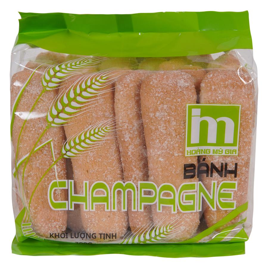 Bánh Champagne (300g) - 1109777 , 8936043371383 , 62_4207673 , 38000 , Banh-Champagne-300g-62_4207673 , tiki.vn , Bánh Champagne (300g)