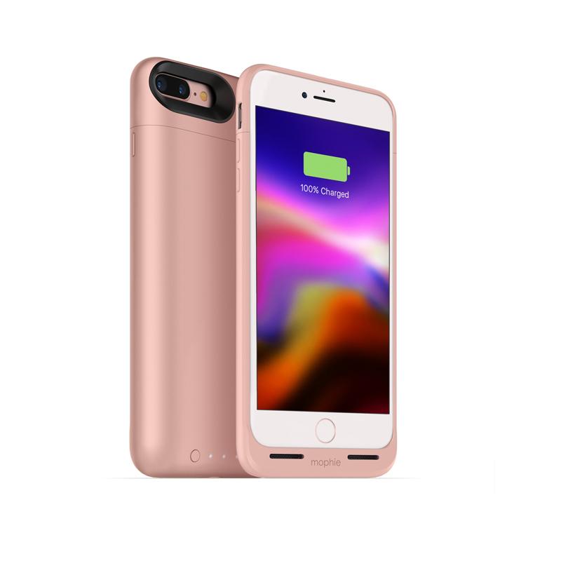 Ốp lưng kèm pin hỗ trợ sạc không dây Mophie juice pack air iPhone 7/8 Plus - Hàng chính hãng - 9527765 , 8001596012936 , 62_17578327 , 2399000 , Op-lung-kem-pin-ho-tro-sac-khong-day-Mophie-juice-pack-air-iPhone-7-8-Plus-Hang-chinh-hang-62_17578327 , tiki.vn , Ốp lưng kèm pin hỗ trợ sạc không dây Mophie juice pack air iPhone 7/8 Plus - Hàng chí