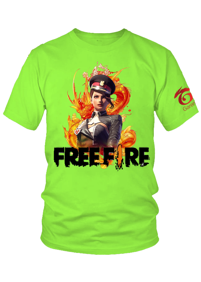 Áo thun nam game Free Fire Paloma M14 - 8064726 , 8330812378588 , 62_15933092 , 179000 , Ao-thun-nam-game-Free-Fire-Paloma-M14-62_15933092 , tiki.vn , Áo thun nam game Free Fire Paloma M14