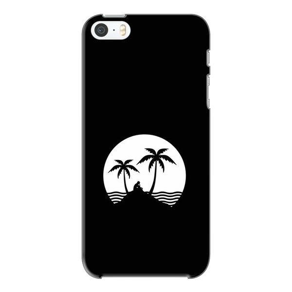 Ốp Lưng Dành Cho iPhone 5 - Mẫu 182