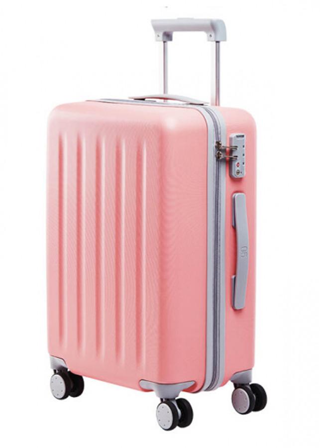 Vali Du Lịch Xiaomi 90 Point Luggage 28 Inch - 869010 , 4283770588541 , 62_8667646 , 2399000 , Vali-Du-Lich-Xiaomi-90-Point-Luggage-28-Inch-62_8667646 , tiki.vn , Vali Du Lịch Xiaomi 90 Point Luggage 28 Inch