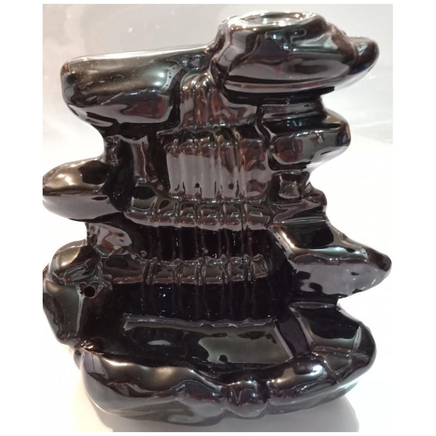 Dụng cụ xông trầm- Thác khói thác nước 3 tầng-Nhang Sạch Tâm Minh - 1138810 , 6468708056455 , 62_4419515 , 150000 , Dung-cu-xong-tram-Thac-khoi-thac-nuoc-3-tang-Nhang-Sach-Tam-Minh-62_4419515 , tiki.vn , Dụng cụ xông trầm- Thác khói thác nước 3 tầng-Nhang Sạch Tâm Minh