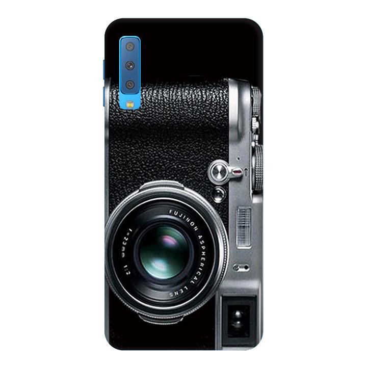 Ốp Lưng Dành Cho Điện Thoại Samsung Galaxy A7 2018 Máy Chụp Hình