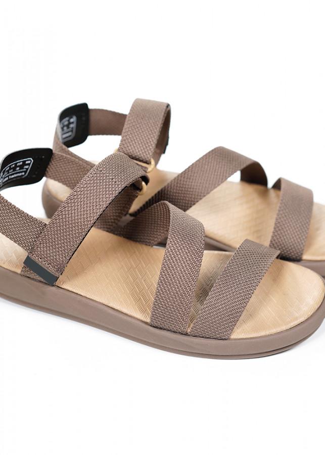 Giày Sandal Nam Quai Chiến Binh Nados QT05