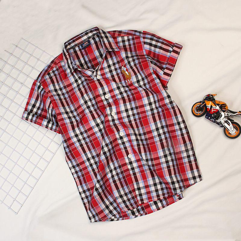 Áo Sơ Mi Ngắn Tay Cho Bé Trai Thêu Logo Size Đại (10 tuổi - 14 tuổi) - 2103211 , 6446682228624 , 62_13236291 , 182000 , Ao-So-Mi-Ngan-Tay-Cho-Be-Trai-Theu-Logo-Size-Dai-10-tuoi-14-tuoi-62_13236291 , tiki.vn , Áo Sơ Mi Ngắn Tay Cho Bé Trai Thêu Logo Size Đại (10 tuổi - 14 tuổi)