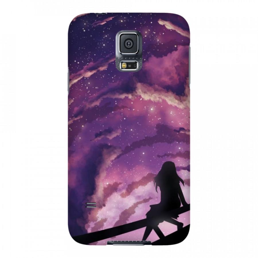 Ốp Lưng Cho Điện Thoại Samsung Galaxy S5 - Mẫu 53