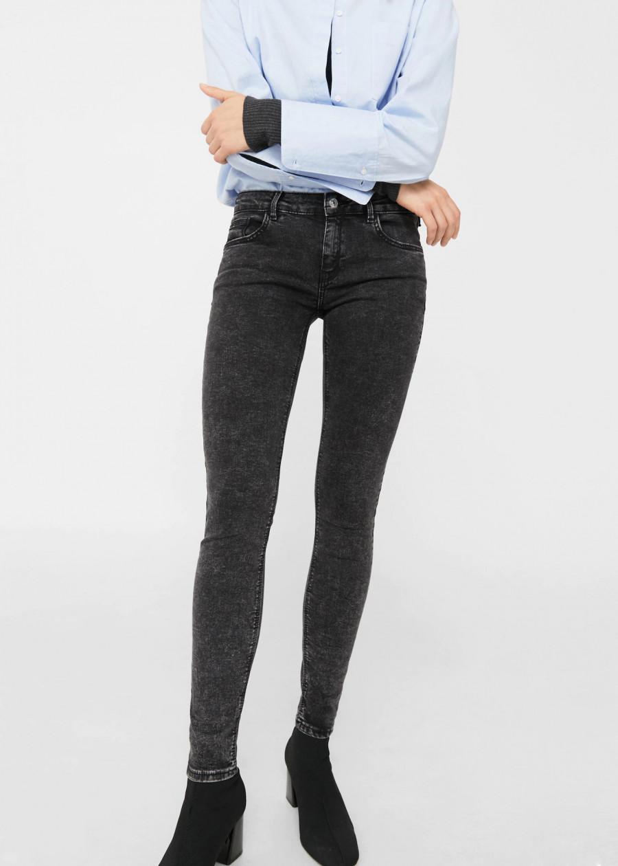 Quần Jeans Nữ Kim1 Mango 13005012