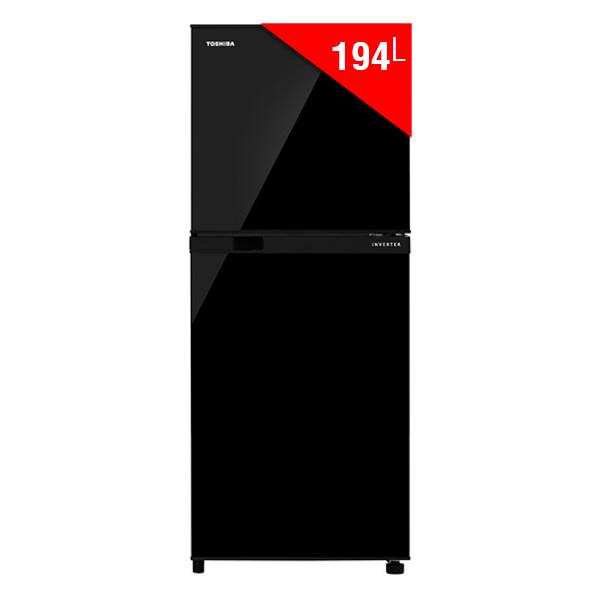 Tủ Lạnh Inverter Toshiba GR-A25VU-UK (194L) - 2003829 , 5801602830591 , 62_8421593 , 6890000 , Tu-Lanh-Inverter-Toshiba-GR-A25VU-UK-194L-62_8421593 , tiki.vn , Tủ Lạnh Inverter Toshiba GR-A25VU-UK (194L)