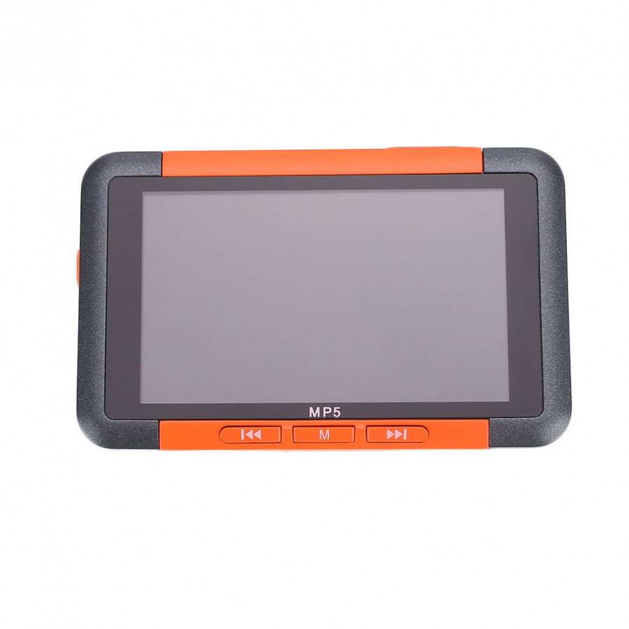 Màn Hình LCD Chơi MP3 MP5 Thu Âm 8GB (3 Inch)