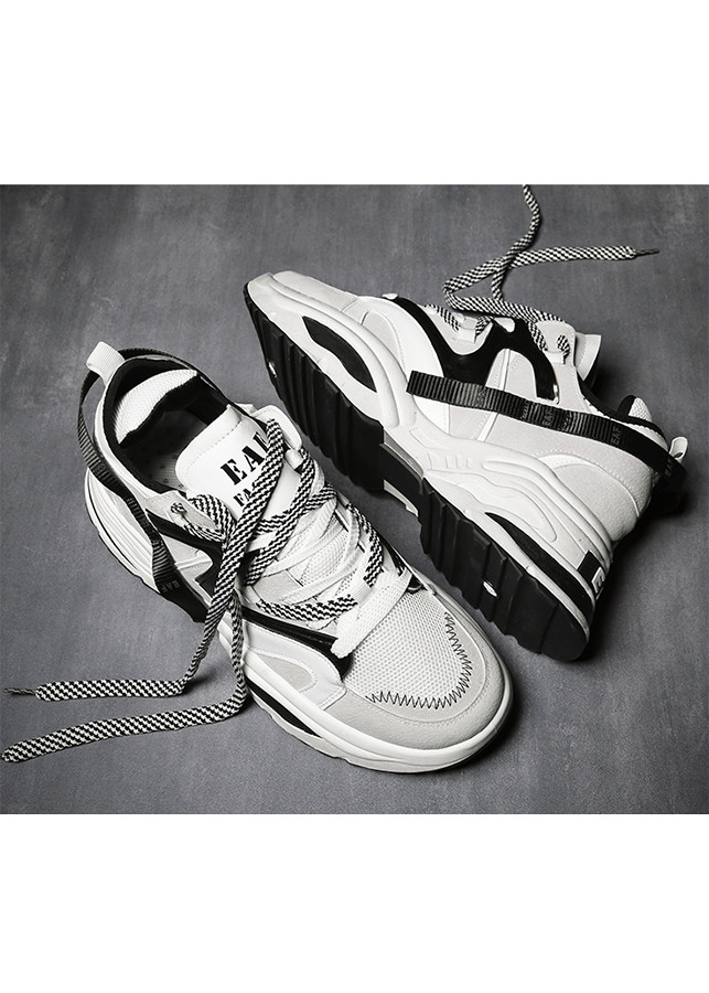 Giày nam sneaker độn đế Ulzzang MS 150 - 5062518 , 2177445337492 , 62_15799264 , 550000 , Giay-nam-sneaker-don-de-Ulzzang-MS-150-62_15799264 , tiki.vn , Giày nam sneaker độn đế Ulzzang MS 150