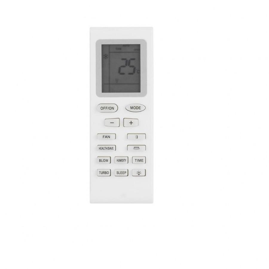 Remote điều khiển dùng cho điều hòa GREE - 9494159 , 4020560515437 , 62_17483487 , 180000 , Remote-dieu-khien-dung-cho-dieu-hoa-GREE-62_17483487 , tiki.vn , Remote điều khiển dùng cho điều hòa GREE
