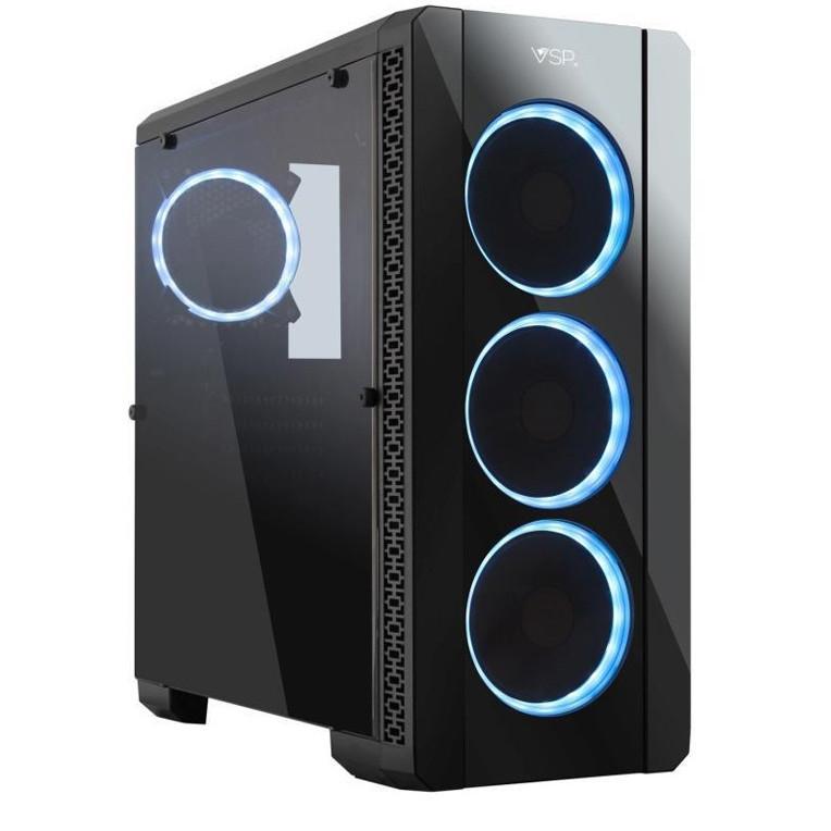 PC Gaming MCC-Xgame2 PUBG GTX 1050Ti 4GB Intel Dual Core G5400 8GB 120GB SSD - 1277689 , 6993306084185 , 62_12101965 , 13500000 , PC-Gaming-MCC-Xgame2-PUBG-GTX-1050Ti-4GB-Intel-Dual-Core-G5400-8GB-120GB-SSD-62_12101965 , tiki.vn , PC Gaming MCC-Xgame2 PUBG GTX 1050Ti 4GB Intel Dual Core G5400 8GB 120GB SSD