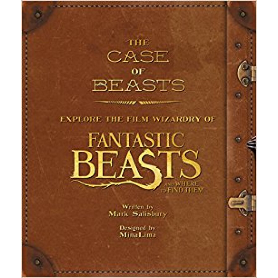 The Case of Beasts  Explore the Film
