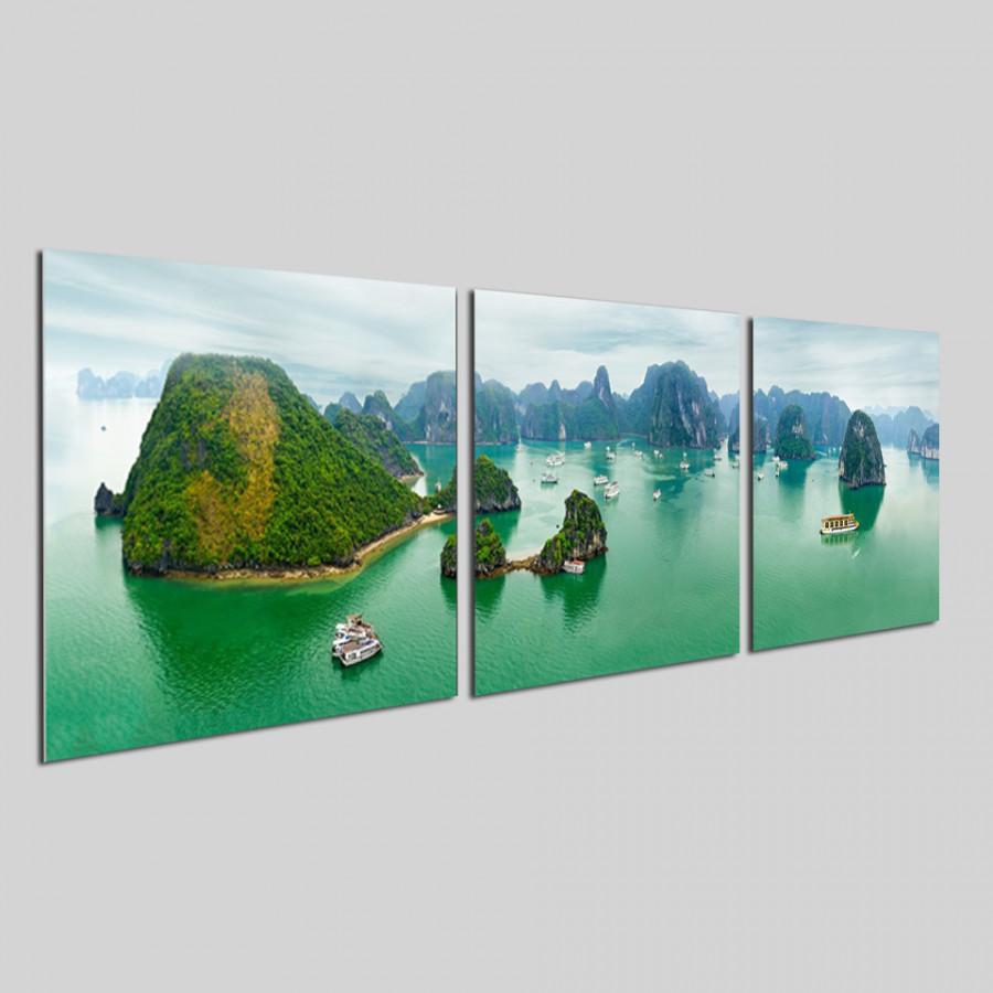 Bộ tranh 3 tấm phong cảnh biển tuyệt đẹp - tranh gỗ treo tường - dạng hình vuông từng tấm - 2148302 , 9914882454831 , 62_13698652 , 1300000 , Bo-tranh-3-tam-phong-canh-bien-tuyet-dep-tranh-go-treo-tuong-dang-hinh-vuong-tung-tam-62_13698652 , tiki.vn , Bộ tranh 3 tấm phong cảnh biển tuyệt đẹp - tranh gỗ treo tường - dạng hình vuông từng tấm