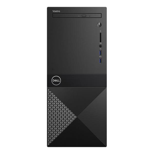 PC Dell Vostro V3670A MT (i7-8700/8GB/1TB HDD/UHD 630/Ubuntu) - Hàng Chính Hãng