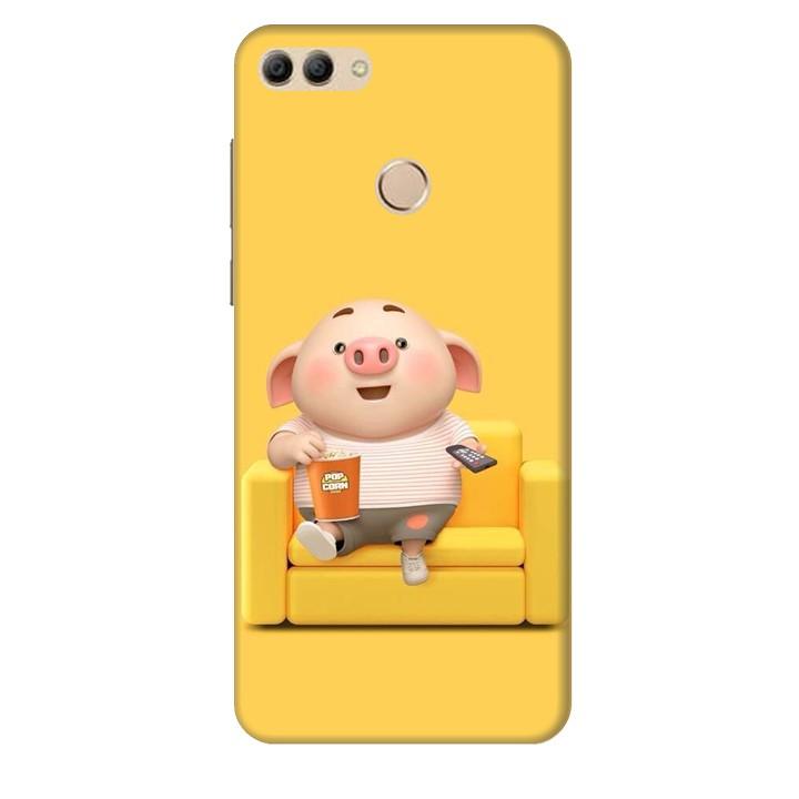 Ốp lưng nhựa cứng nhám dành cho Huawei Y9 2018 in hình Heo Con Thư Giãn - 1652161 , 4933792325852 , 62_11460111 , 150000 , Op-lung-nhua-cung-nham-danh-cho-Huawei-Y9-2018-in-hinh-Heo-Con-Thu-Gian-62_11460111 , tiki.vn , Ốp lưng nhựa cứng nhám dành cho Huawei Y9 2018 in hình Heo Con Thư Giãn