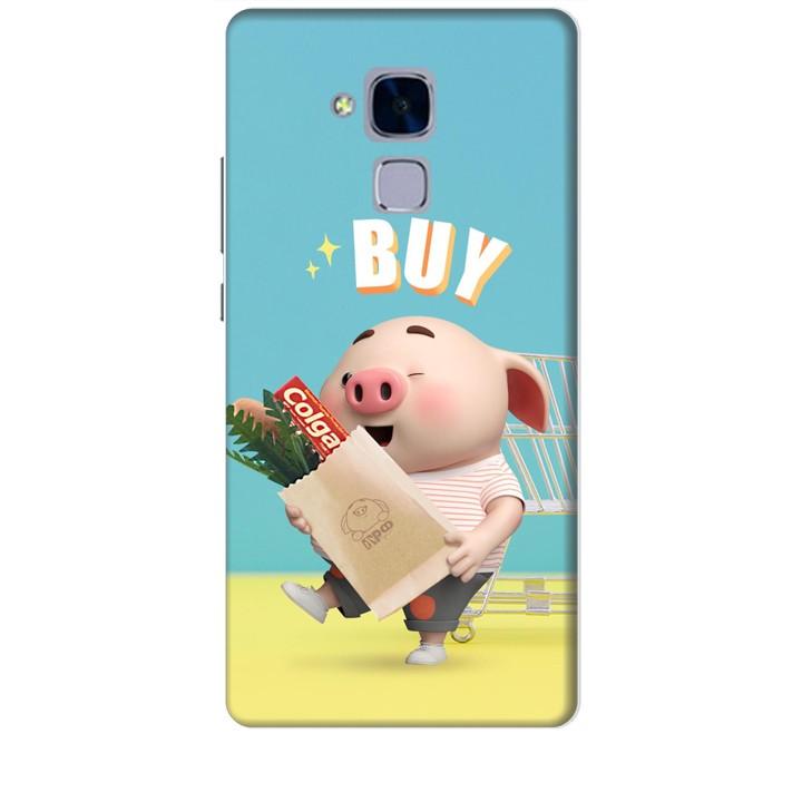 Ốp lưng dành cho điện thoại Huawei GR5 MINI Heo Con Mua Sắm