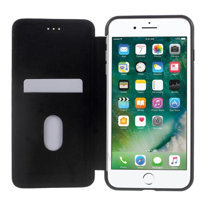 Bao da cao cấp cho iPhone 8