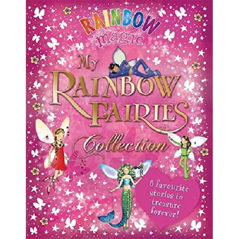 My Rainbow Fairies Collection (Rainbow Magic)