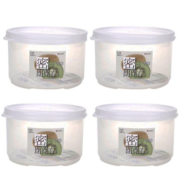 Combo Hộp nhựa đựng thực phẩm 830ml loại tròn có nắp nội địa Nhật Bản - 1321537 , 9839261685685 , 62_13429039 , 336400 , Combo-Hop-nhua-dung-thuc-pham-830ml-loai-tron-co-nap-noi-dia-Nhat-Ban-62_13429039 , tiki.vn , Combo Hộp nhựa đựng thực phẩm 830ml loại tròn có nắp nội địa Nhật Bản