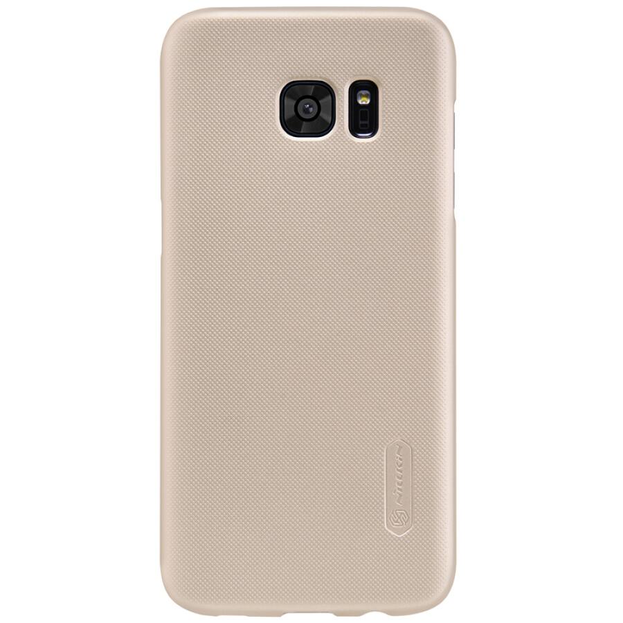 Ốp Lưng Nhám Cho Điện Thoại Samsung S7 NILLKIN