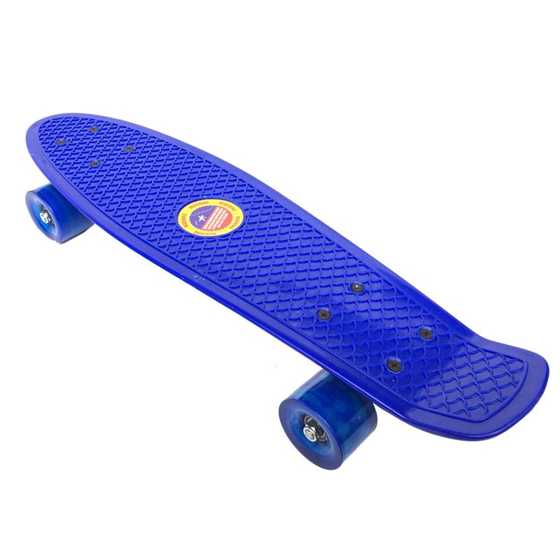 Ván trượt Skateboard - 1074108 , 7240736687905 , 62_6694633 , 498000 , Van-truot-Skateboard-62_6694633 , tiki.vn , Ván trượt Skateboard