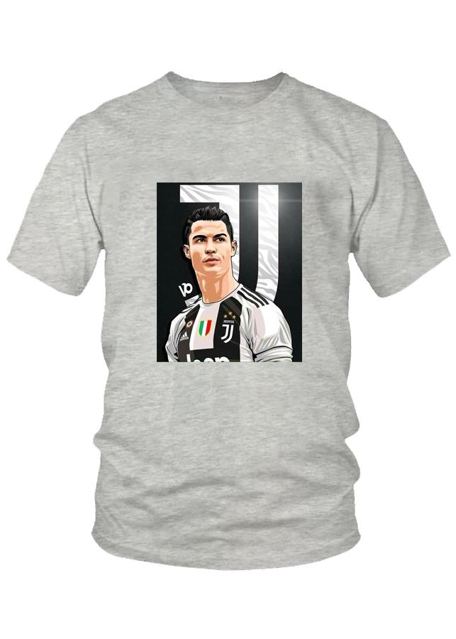 Áo thun nam thời trang VinaBoss Cristiano Ronaldo Cr7 Mẫu 8 - 9514118 , 6746703901667 , 62_17875375 , 399000 , Ao-thun-nam-thoi-trang-VinaBoss-Cristiano-Ronaldo-Cr7-Mau-8-62_17875375 , tiki.vn , Áo thun nam thời trang VinaBoss Cristiano Ronaldo Cr7 Mẫu 8