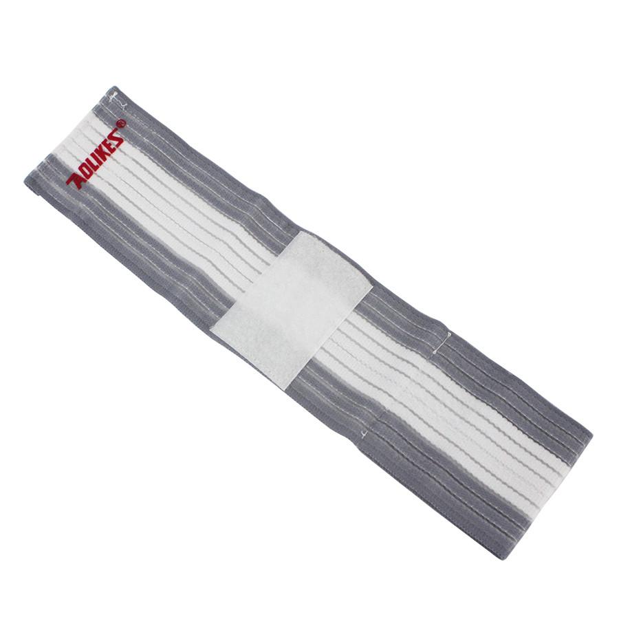 Bộ đôi băng cuốn bảo vệ cổ tay Aolikes AL1526 (40cm)