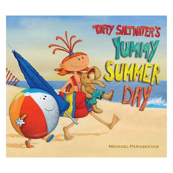 Taffy Saltwaters Yummy Summer Day