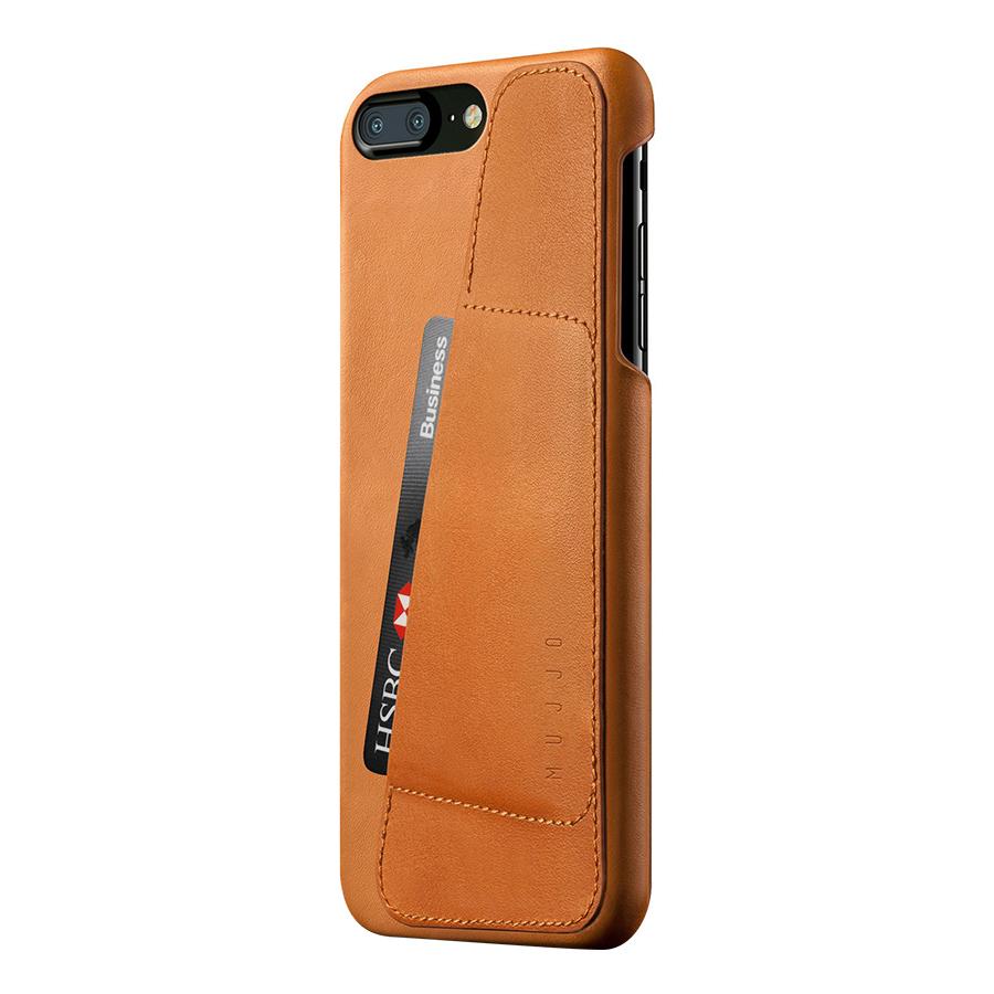 Ốp Lưng Bằng Da Kèm Ví Dành Cho iPhone 8 Plus/7 Plus Mujjo - 1093474 , 4377359669322 , 62_6912601 , 1375000 , Op-Lung-Bang-Da-Kem-Vi-Danh-Cho-iPhone-8-Plus-7-Plus-Mujjo-62_6912601 , tiki.vn , Ốp Lưng Bằng Da Kèm Ví Dành Cho iPhone 8 Plus/7 Plus Mujjo