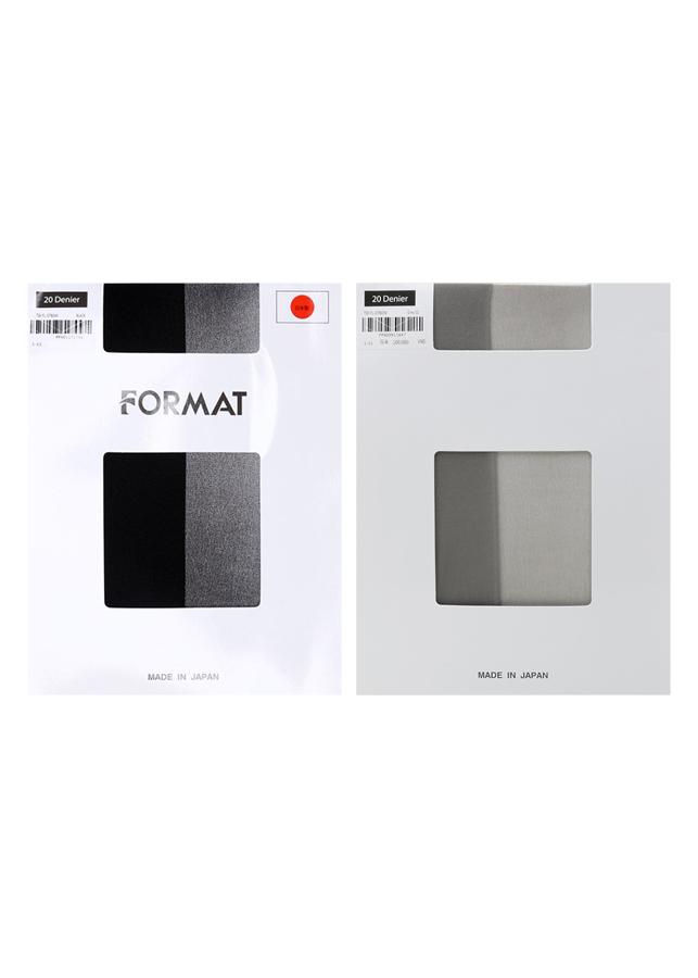 Combo 2 Quần Tất Cao Cấp Format FL-0780W 2