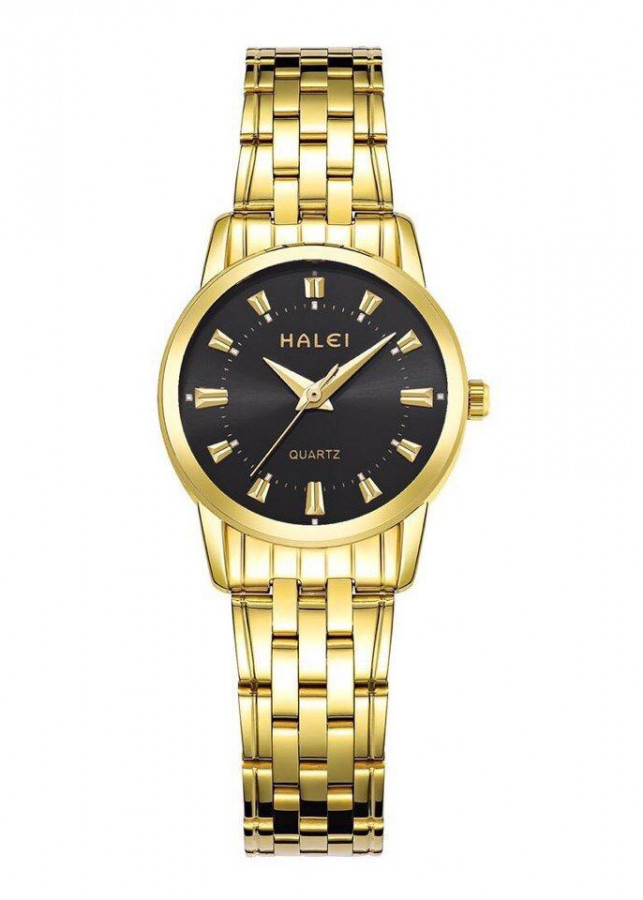 Đồng hồ Nữ Halei cao cấp - HL502