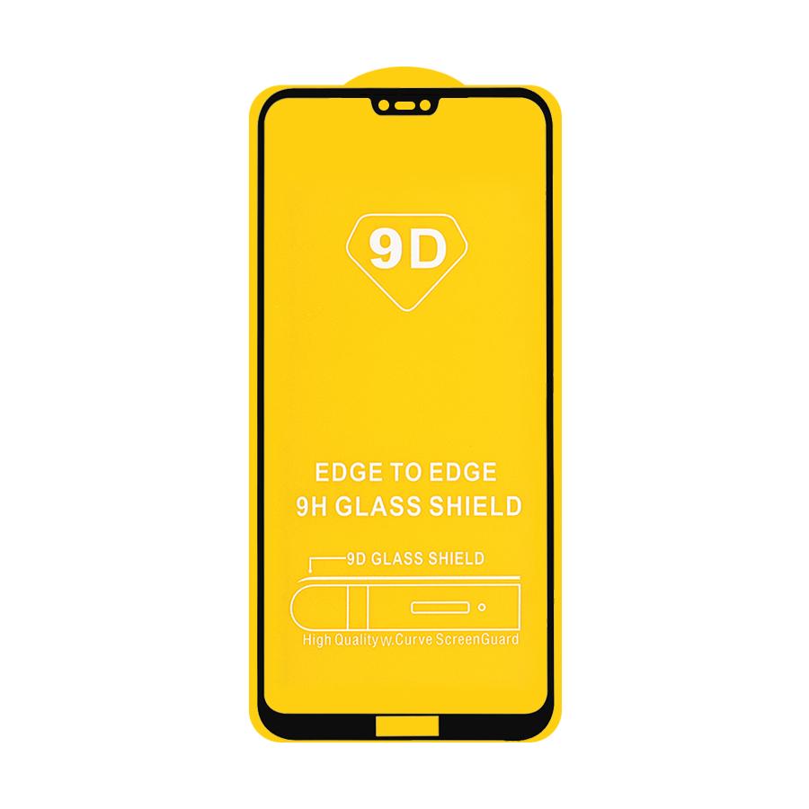 Kính cường lực 9D Dành Cho Nokia 6.1 Plus X6 2018 Full màn hình Full keo