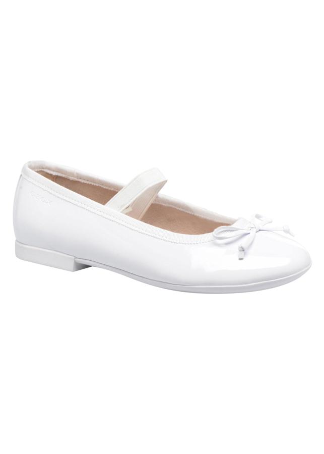 Giày Búp Bê Nữ GEOX J Plie
