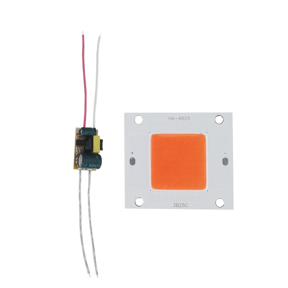 Chip LED COB Độ Sáng Cao (20W/30W)