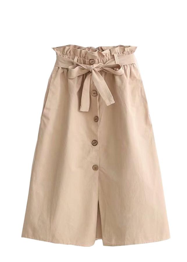 Chân váy nữ thời trang dáng dài kèm dây đai thắt nơ vải kaki cao cấp free size VAY03 - 2327446 , 4050053064197 , 62_15062473 , 450000 , Chan-vay-nu-thoi-trang-dang-dai-kem-day-dai-that-no-vai-kaki-cao-cap-free-size-VAY03-62_15062473 , tiki.vn , Chân váy nữ thời trang dáng dài kèm dây đai thắt nơ vải kaki cao cấp free size VAY03