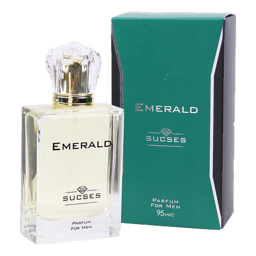 Nước hoa nam Sucses Emerald (Green) 95ml