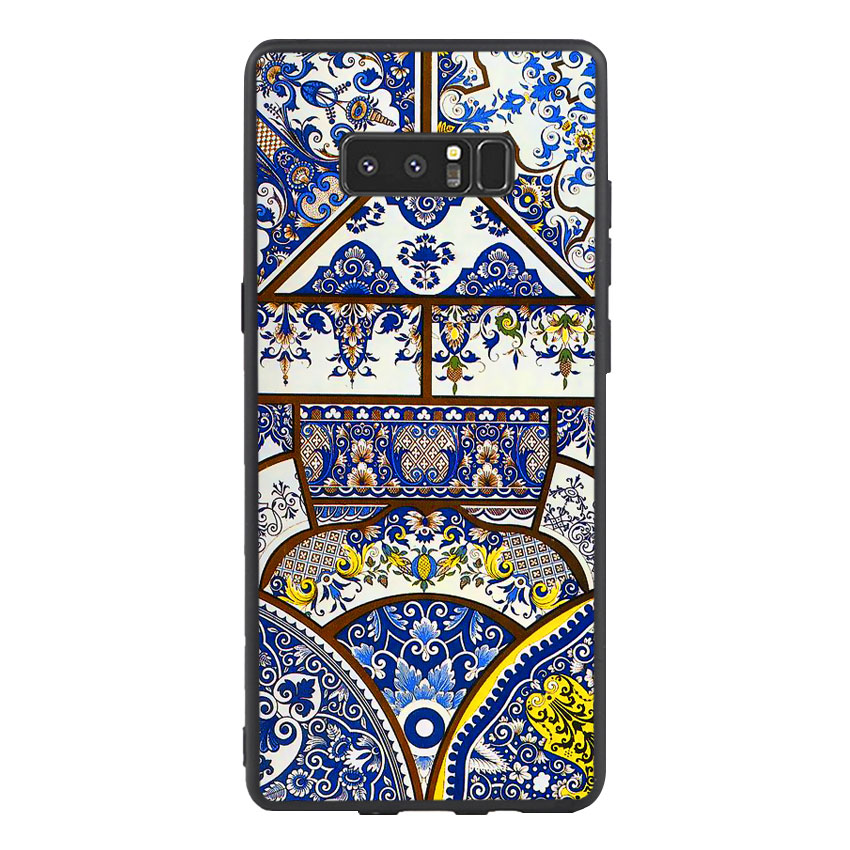 Ốp Lưng Diên Hy Công Lược Cho Điện Thoại Samsung Galaxy Note 8 – Mẫu 1