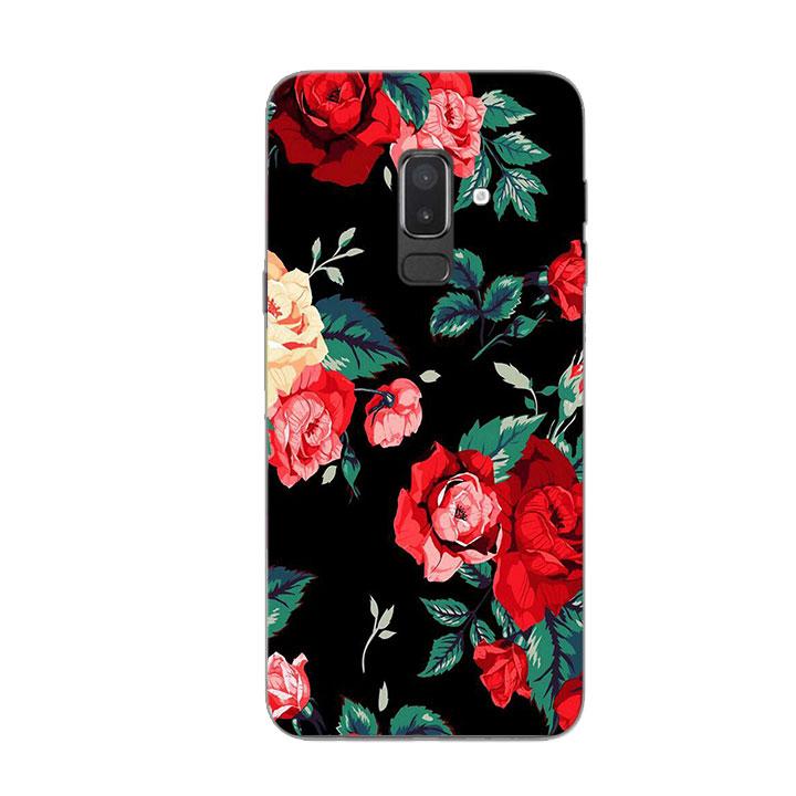 Ốp Lưng Dẻo Cho Điện thoại Samsung Galaxy J8 - Rose 01 - 1081052 , 8107199431447 , 62_3765973 , 170000 , Op-Lung-Deo-Cho-Dien-thoai-Samsung-Galaxy-J8-Rose-01-62_3765973 , tiki.vn , Ốp Lưng Dẻo Cho Điện thoại Samsung Galaxy J8 - Rose 01