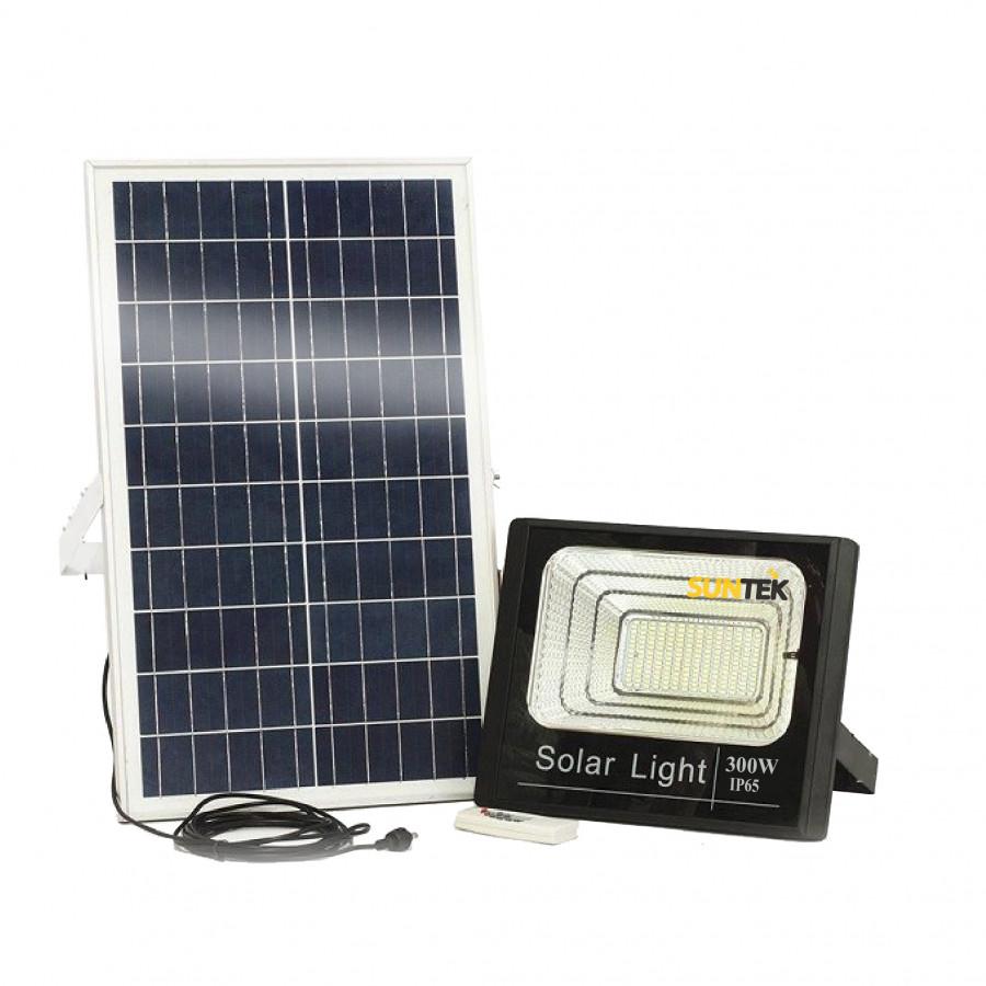 Đèn Led năng lượng mặt trời SunTek STK300W - 803427 , 7108463505094 , 62_14329416 , 4050000 , Den-Led-nang-luong-mat-troi-SunTek-STK300W-62_14329416 , tiki.vn , Đèn Led năng lượng mặt trời SunTek STK300W